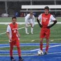 Boys Soccer Varsity vs Juan Diego Catholic 03-14-16