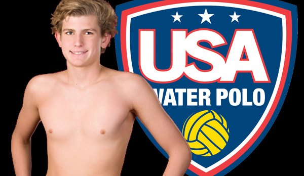 Whipple Invited To U18 USA National Water Polo Team Tryouts