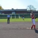 Softball vs Union 05-03-16