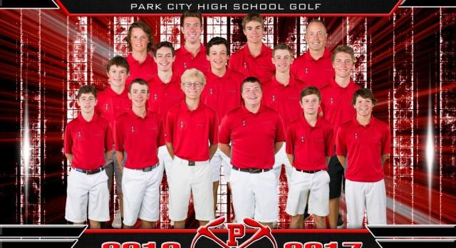 Boys Golf Annual Online Auction Fundraiser