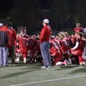 Football Varsity vs Ridgeline 10-07-2016