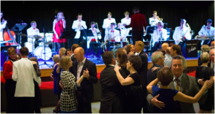 PCHS Band Sweetheart Gala Tickets Go On Sale October 27
