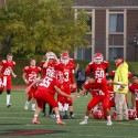 Football Freshman vs Stansbury 09-23-2016