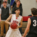 Boys Basketball Varsity vs Rowland Hall 12-06-2016