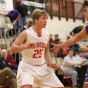 Boys Basketball Varsity vs North Summit 12-10-2016