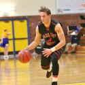 Boys Basketball Varsity vs Taylorsville 12-13-2016