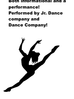 Miners Junior Dance Company to Host Informance on February 15th