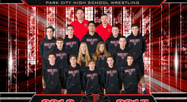 Wrestling Information Meeting for 2017-18 on Tuesday, May 9th