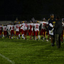 Football Freshman at Bonneville 09-21-17
