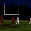 Football Freshman vs Ben Lomond 09-14-2017