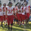 Football JV at Stansbury 09-28-2017