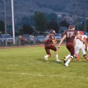 FB Morgan vs Bear River 8/21/2015