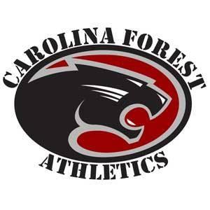 Carolina Forest Team Home Carolina Forest Panthers Sports
