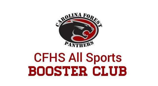 CFHS All Sports Booster Club Officer Nominations