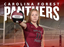 Vote ALEXIS TOMLIN Grand Strand Player of the Week!