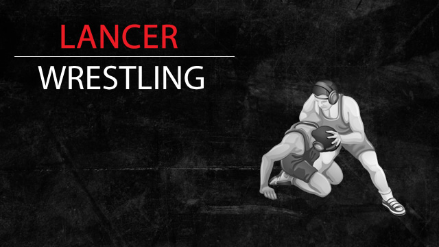 Four Lancer Wrestlers Advance to Individual State