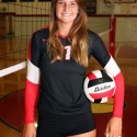 Varsity Volleyball 2014