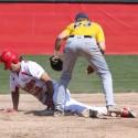 2015 Varsity Baseball vs Hudsonville