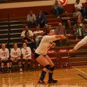 Volleyball vs. Burley 8-26