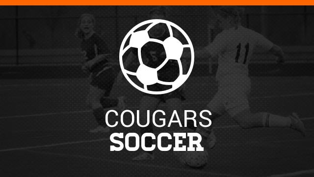 Kerseg Signs with Georgetown College Women's Soccer Team