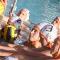 Varsity Water Polo vs. Mills