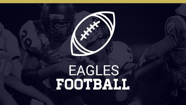 State Football Playoff Game – First Round