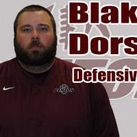 Blake Dorsey