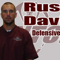 Rusty Davis