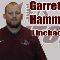 Garrett Hammons