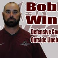 Bobby Winn
