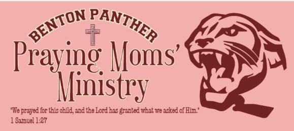 praying moms