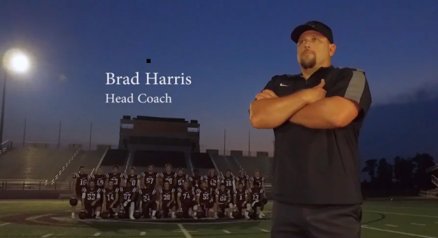 Official 2016 Benton Football Hype Video