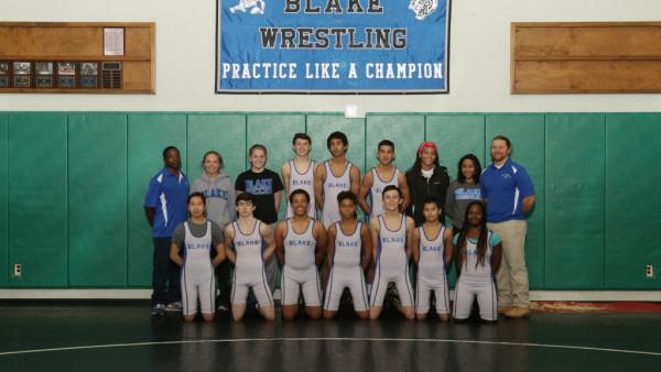 Wrestling (4)