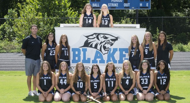 Field Hockey – Division Champs!