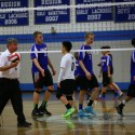 Boys Volleyball vs. Gaithersburg, 3/27/15