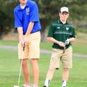 Golf – MCPS District Tournament, 10/7/15