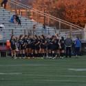 Varsity Girls Soccer vs. Magruder (Playoffs), 11/5/15