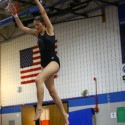 Gymnastics vs. Blair & Springbrook, 4/7/16