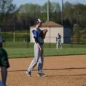 JV Baseball vs. Seneca Valley, 4/18/16
