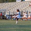 JV Girls Soccer vs. Sherwood, 9/14/16