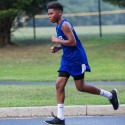 Boys Cross Country vs. Springbrook, 9/7/16