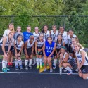 JV Field Hockey vs. Rockville, 9/12/16