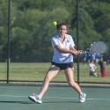 Girls Tennis vs. Kennedy, 9/14/16
