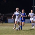 Varsity Girls Soccer vs. Sherwood, 9/14/16