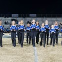 Poms Homecoming Game 2016