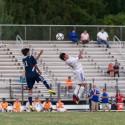 JV Boys Soccer vs. Magruder, 9/20/16