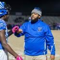 Varsity Football vs. Watkins Mill, 10/28/16