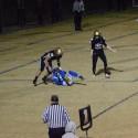 Varsity Football Senior Night vs. Poolesville, 11/4/16