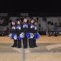 Poms Senior Night, 11/4/16