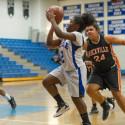 JV Girls Basketball vs. Rockville, 12/12/16